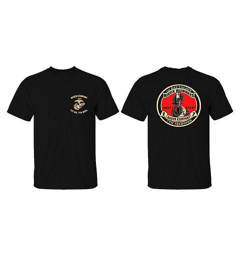 Baker Co. Color Ink T-Shirt