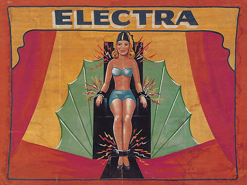 Electra Sideshow Banner