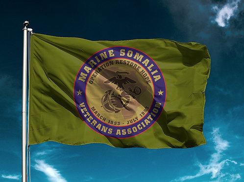 MSVA FLAG