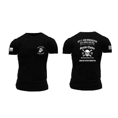 Winchester Memorial T-Shirt