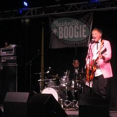 Nashville Boogie