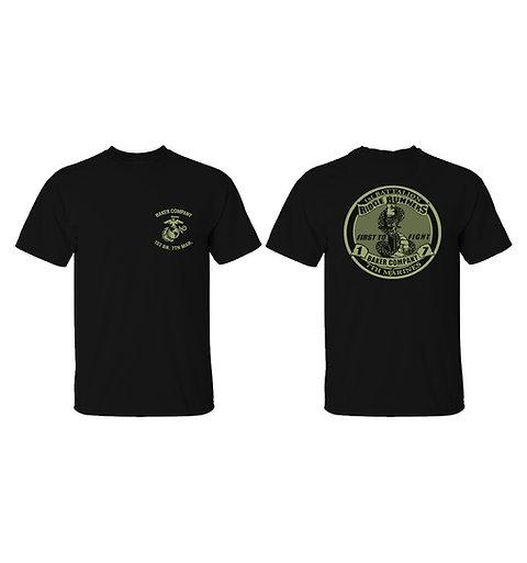 Baker Co. OD Ink T-Shirt