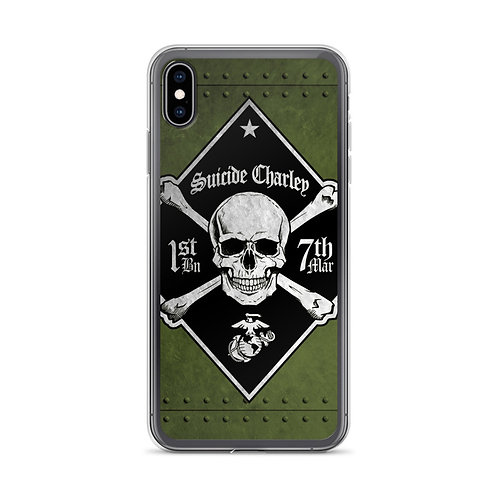 Suicide Cell Phone Case