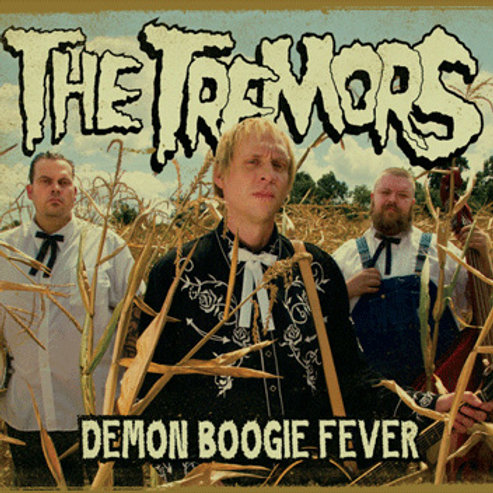 Demon Boogie Fever CD