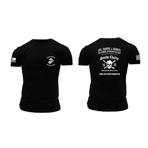 Duarte Memorial T-Shirt