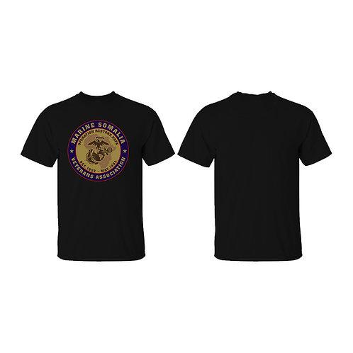 MSVA Single Sided T-Shirt