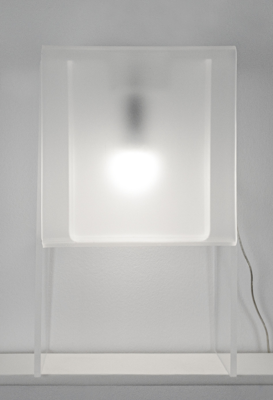 Table lamp Version 2