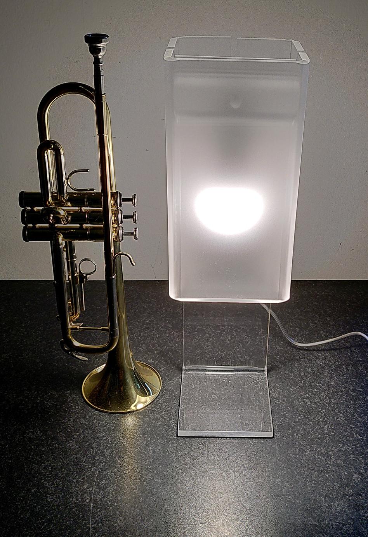 Ingeborg Lamp