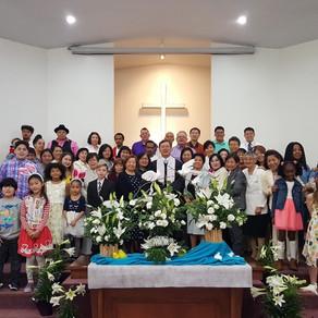 부활절 Easter