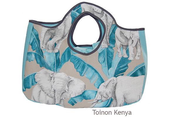 Toinon, le sac de plage