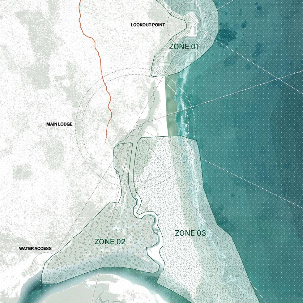 Ecological Zones