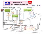Enoshima Yacht Harbor Main facilities