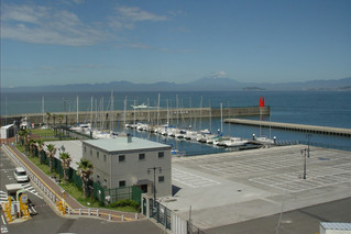 葉山港バース利用方法についての協力お願い
