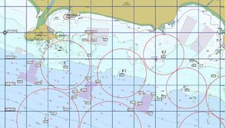 国際大会中止・延期に伴う、7~8月の新たな相模湾海面使用について