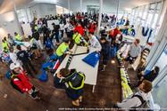 JSAF Enoshima Olympic Week 2018 Started