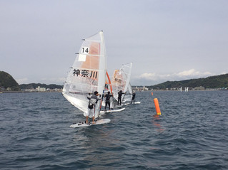 神奈川県国体強化練習会日程変更のご案内