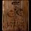 Thumbnail: Solid Wood Cutting Board