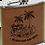 Thumbnail: Leatherette Flasks