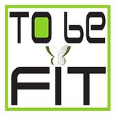 Logo TOBEFIT
