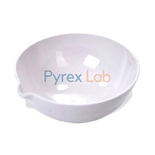 Evaporating Dish Porcelain Superior Quality