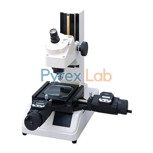 Large Tool Makers Microscope
