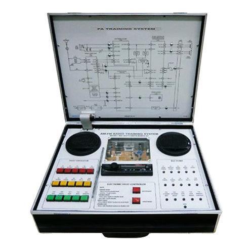 PA (Public Address) System Trainer