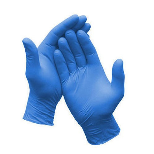 Nitrile Powder Free Examination Gloves
