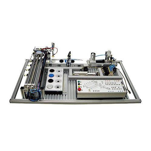 Automatic Logic Training Equipment