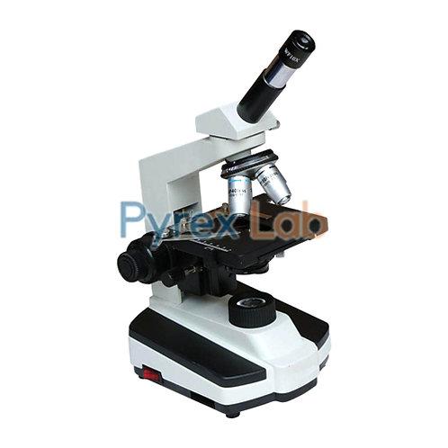 Monocular Laboratory Microscope