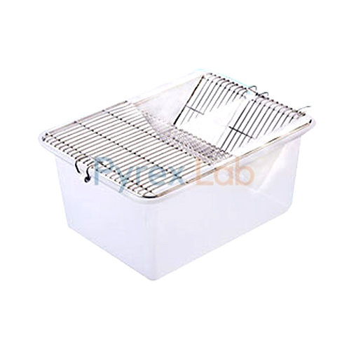 Animal Cage Twin Grill