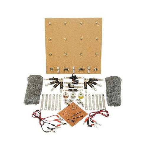 Electric Circuit Kit Worcester