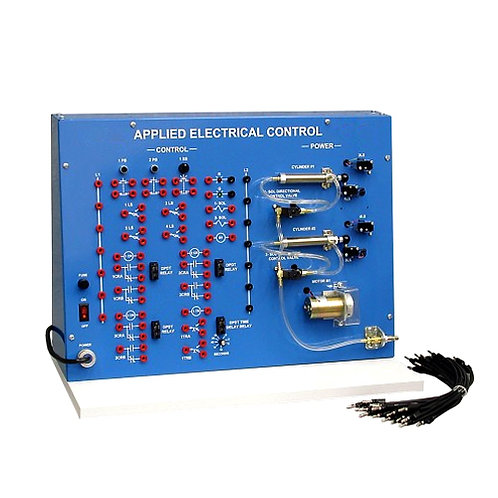 Applied Electrical Trainer