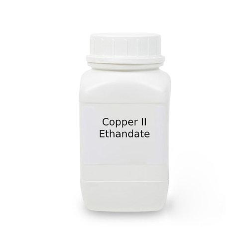 Copper II Ethandate
