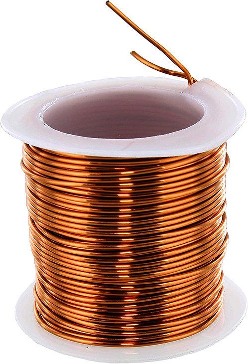 Wire Copper Enamelled Roll