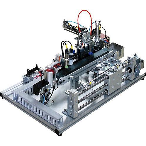Miniature Multi Function Electromechanical Integration Design Training System