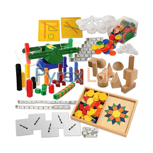 Early Learning Mathematic Kit