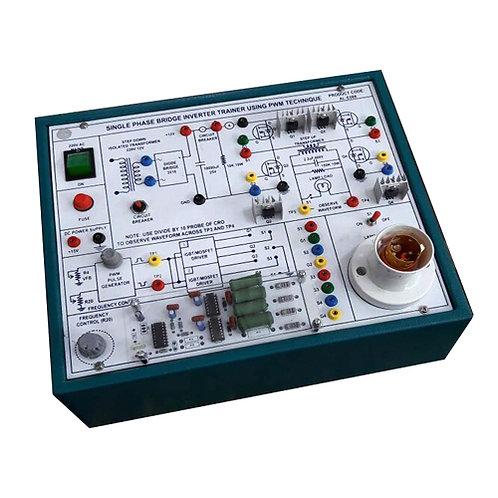 Electronics Engineering Lab Equipments