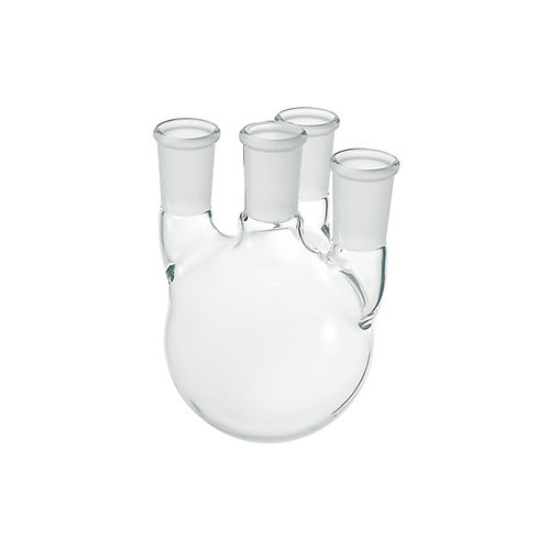 4 Neck Round Bottom Flask