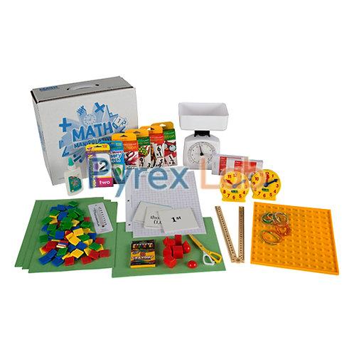 Maths Kit Junior-I