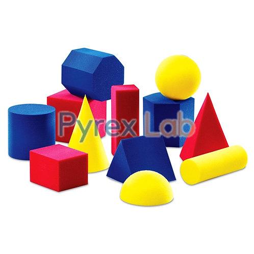 3D Solids Set