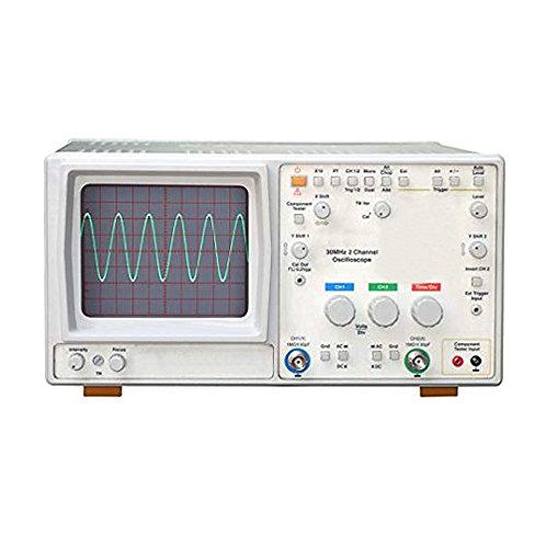 Oscilloscope Demonstrator Trainer