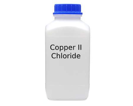 Copper (II) Chloride