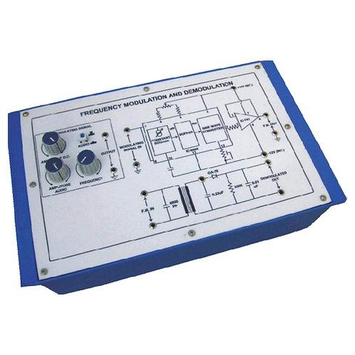 Frequency Modulation & Demodulation