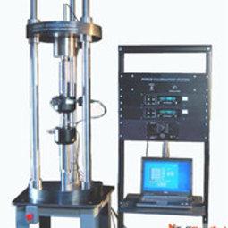 Calibration of Load Cells