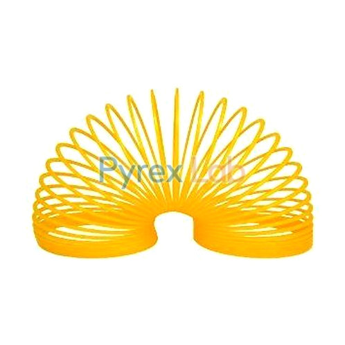 Plastic Slinky Spring