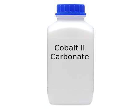 Cobalt II Carbonate