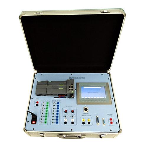 PLC with HMI Trainer
