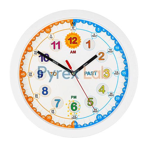 Teacher Clock