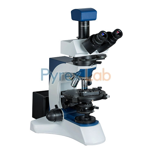 Advanced Research Polarizing Microscopes