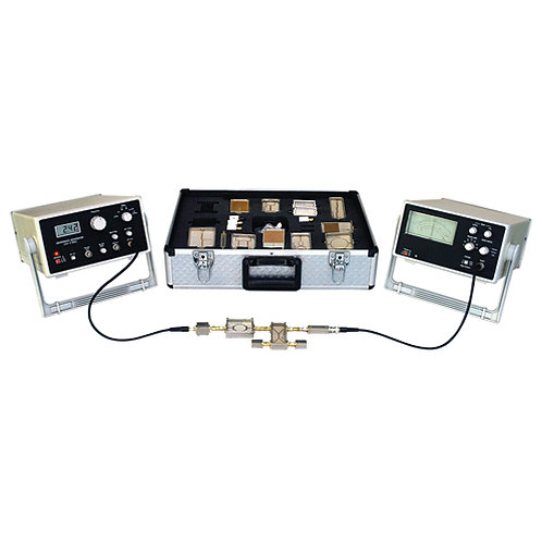 Microwave Communication Trainer
